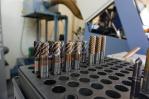 Metallbearbeitung - Schärfdienst Geiger